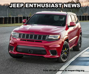 Dodge Enthusiast News