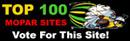 Top 100 Mopar Sites