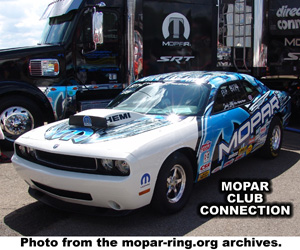 Mopar Club Connection