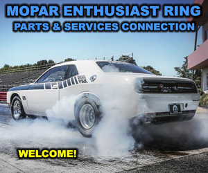 Mopar Parts And Services Connection