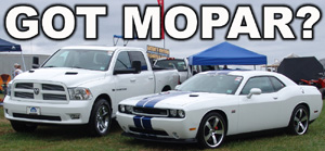 Join The Mopar Enthusiast Ring