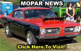Mopar News