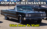 Mopar Screensavers