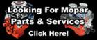 Mopar Parts And Services