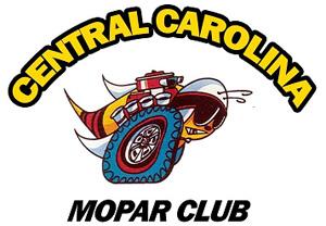 Central Carolina Mopar Club