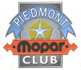 Piedmont Mopar Club