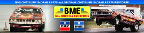 Bill Meerholz Enterprises