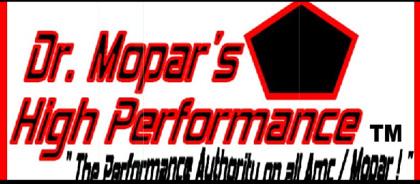 Dr. Mopar's High Performance