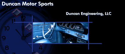 Duncan Motor Sports Co.