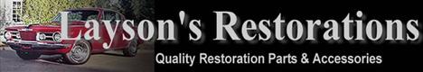 Layson's Restorations Inc.
