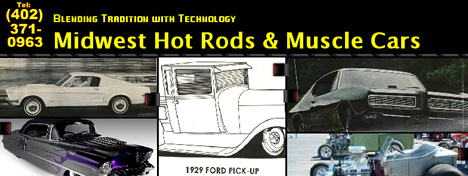 Midwest Hot Rods & Muscle Cars