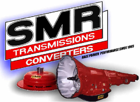 SMR Transmissions and Converters