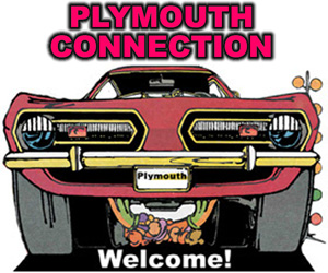 Plymouth Connection
