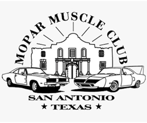 Mopar Muscle Club of San Antonio