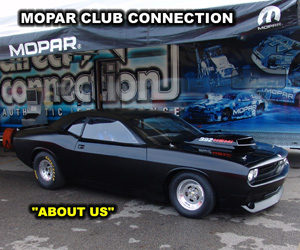 About Mopar Clubs