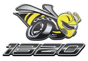Dodge Angry Bee Logo