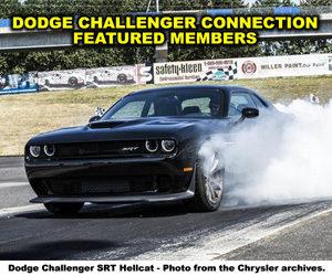 Dodge Challenger Members