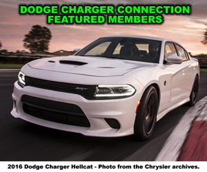 Dodge Charger Members