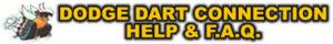 Dodge Dart Help
