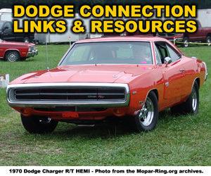 Dodge Links