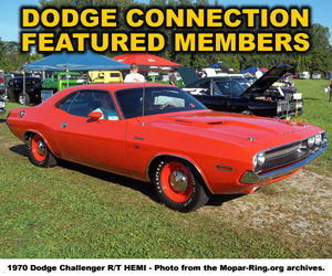 Dodge Enthusiasts
