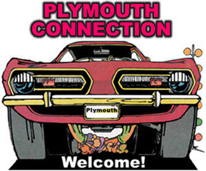 Plymouth Vehicle Connection