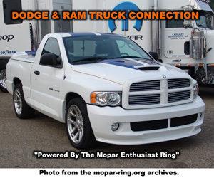 Mopar Truck Connection